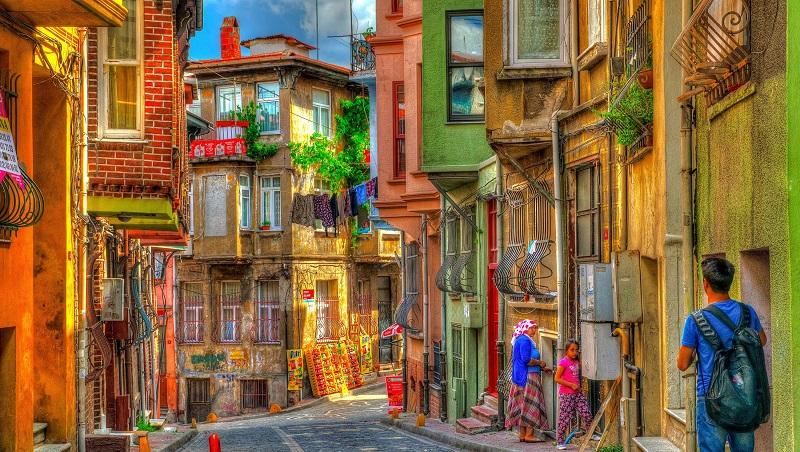6 activity in istanbul 2 - فعالیتهای رایگانی که باید در استانبول انجام دهید