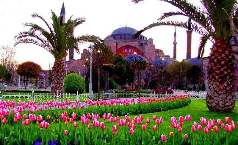 6 activity in istanbul 3 - فعالیتهای رایگانی که باید در استانبول انجام دهید