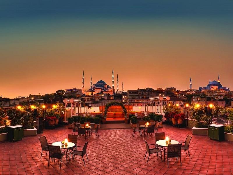 فعالیتهای رایگانی که باید در استانبول انجام دهید