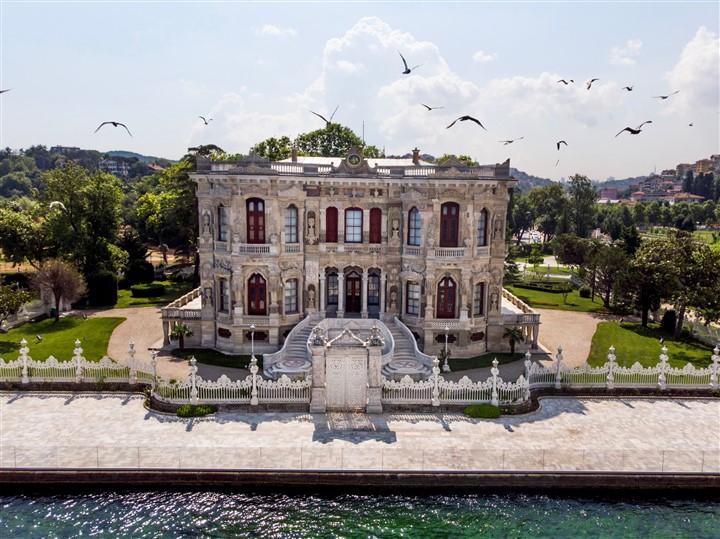 Istanbul area guide 1 - راهنمای کامل مناطق استانبول برای مسافرت، تفریح و خرید خانه