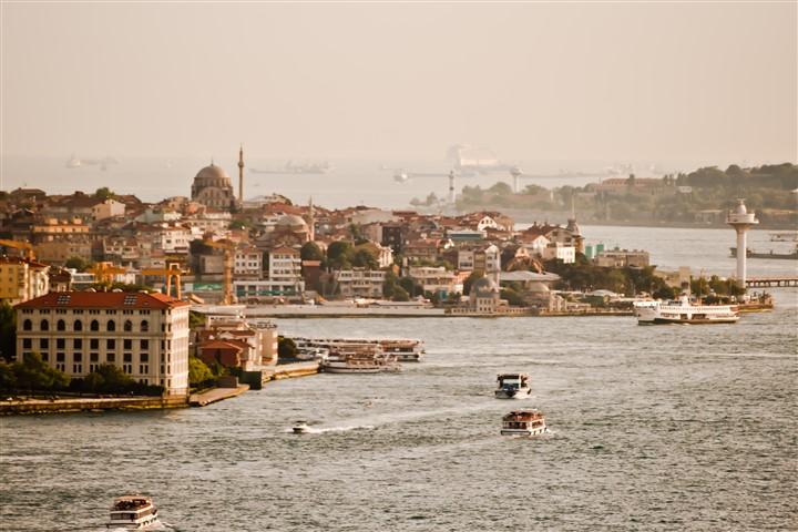 Istanbul area guide 2 - راهنمای کامل مناطق استانبول برای مسافرت، تفریح و خرید خانه