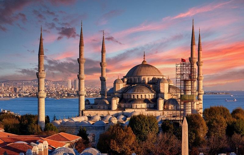 Istanbul area guide 3 - راهنمای کامل مناطق استانبول برای مسافرت، تفریح و خرید خانه