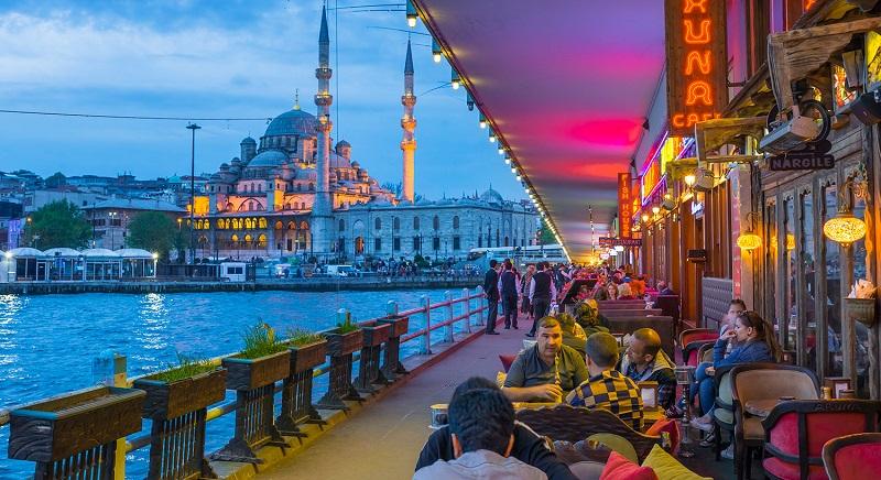 Istanbul area guide 4 - راهنمای کامل مناطق استانبول برای مسافرت، تفریح و خرید خانه