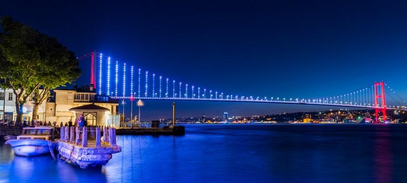 Istanbul area guide 5 - راهنمای کامل مناطق استانبول برای مسافرت، تفریح و خرید خانه