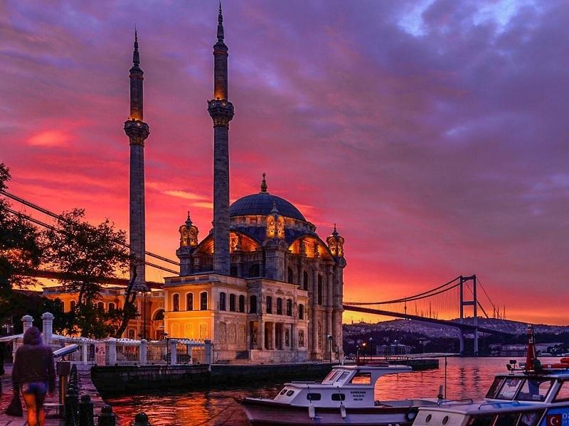 Istanbul area guide - خرید خانه و اخذ اقامت ترکیه