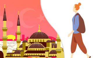 تحصیل در مقطع کارشناسی در ترکیه