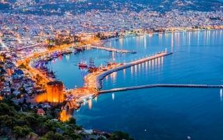 best cities buy home turkey 320x202 - بهترین شهرهای ترکیه برای خرید خانه