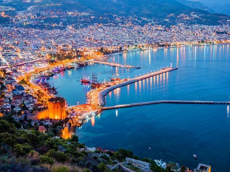 best cities buy home turkey - بهترین شهرهای ترکیه برای خرید خانه