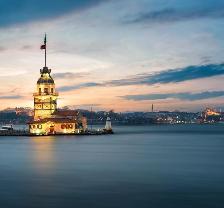 comany in turkey - ثبت شرکت در ترکیه