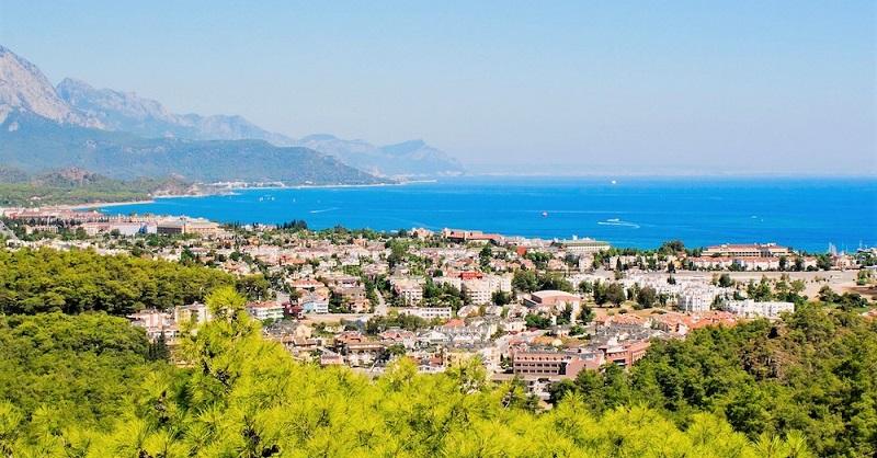 home in side turkey 3 - پنج دلیل خوب برای خرید خانه در شهرهای ساحلی ترکیه