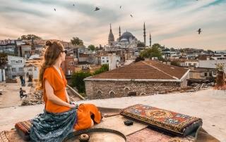 معرفی چند منطقه عالی استانبول برای خرید خانه