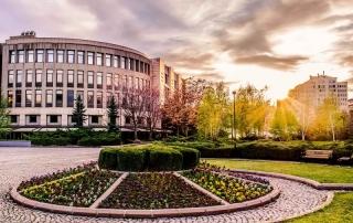 دانشگاه بیلکنت Bilkent Üniversitesi