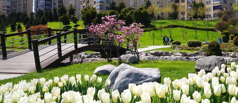 Basaksehir 2 - دلایل خرید خانه در باشاک شهیر استانبول