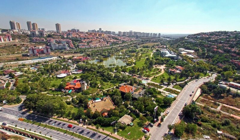 Basaksehir 3 - دلایل خرید خانه در باشاک شهیر استانبول