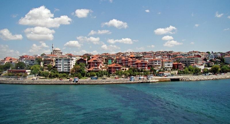 Kucukcekmece 1 - راهنمای خرید خانه در کوچوک چکمجه استانبول