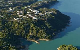 دانشگاه چوکوروا Çukurova University