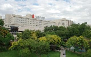 دانشگاه حاجت تپه Hacettepe Üniversitesi