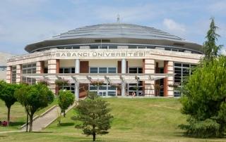 دانشگاه سابانجی Sabanci Üniversitesi
